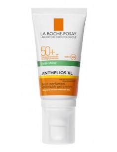 ANTHELIOS XL SPF50+ Gel-Crema Tocco Secco Senza Profumo - Anti-lucidità  tubo da 50 g