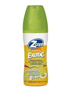 ZCare Protection Exotic Vapo Lime Amaro Vapo da 100 ml