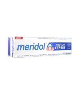 Meridol Dentifricio Parodont Expert Tubo da 75 ml