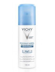 Vichy Deodorante Minerale Anti-Odore 48H Spray Flacone spray da 125 ml