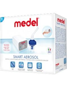 Medel Smart Aerosol Portatile con Batteria 1 apparecchio aerosol