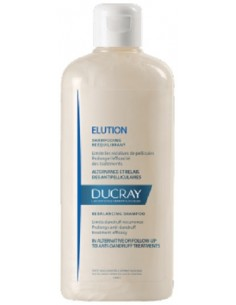 Ducray Elution Shampoo Riequilibrante Antiforfora 1 flacone da 200 ml