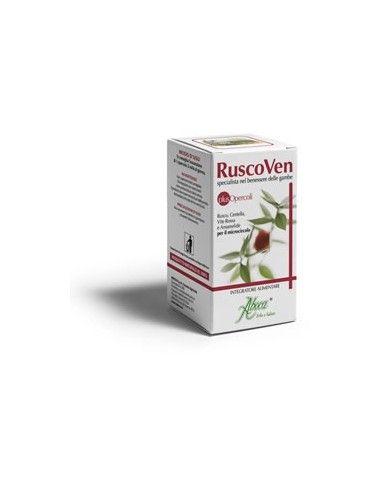Ruscoven Plus Flacone da 50 opercoli da 500 mg cad.
