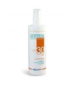 LICHTENA DERMOSOL LATTE SPRAY SPF 30 200 ML
