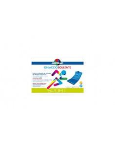 Master Aid Sport per terapia del freddo e del caldo 1 cuscino 10 x 16 cm