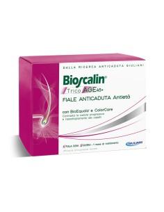 Bioscalin TricoAge - Fiale Anticaduta Antietà 10 fiale da 3,5 ml