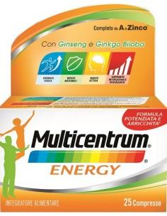 MULTICENTRUM MC ENERGY 25...