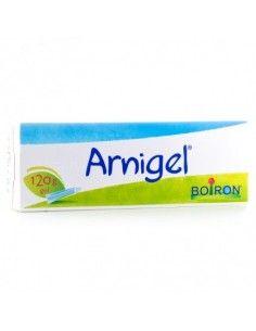 Arnigel Boiron - Medicinale Omeopatico 1 tubo da 120 g
