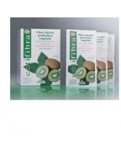 Cotifibra Fibra Liquida Vegetale – Favorisce la funzionalità intestinale 12 buste da 60 ml