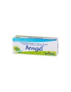 ARNIGEL*7% gel tubo 45 g
