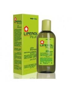 Liperol Plus - Oio Shampoo Flacone da 150ml