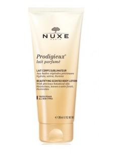 NUXE PRODIGIEUX LAIT PARFUME 200 ML