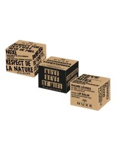 NUXE REVE DE MIEL BAUME LEVRES AU MIEL ULTRA NOURISSANT ET REPARATEUR PROTECTION 15 ML