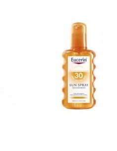EUCERIN SUN SPRAY TRASPARENTE FP30