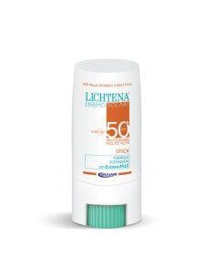 LICHTENA DERMOSOLARI STICK SPF 50+ 8 G