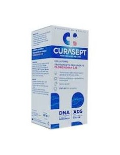 Curasept ® Collutorio ADS+012 Trattamento Prolungato 200 ml