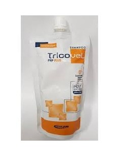 TRICOVEL SHAMPOO PRP PLUS 200 ML