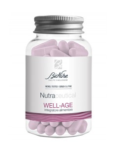 NUTRACEUTICAL WELL-AGE 60 CAPSULE