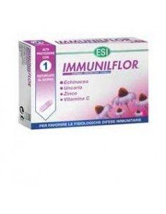 ESI Immunilflor naturcaps Astuccio da 30 naturcaps