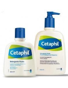 Cetaphil ® Detergente Fluido Pelle Sensibile Flacone da 250 ml