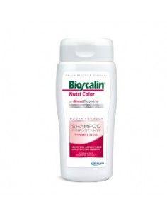 BIOSCALIN NUTRI COLOR SHAMPOO SINCROB 200 ML