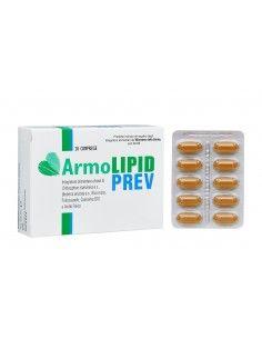 Armolipid Prev - Contro Colesterlo e Trigliceridi Confezione da 20 compresse