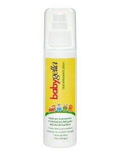 Babygella - Olio Idratante Spray Flacone spray da 125 ml