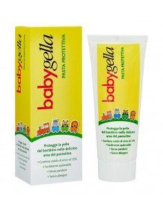 Babygella Pasta Protettiva Tubo da 100 ml