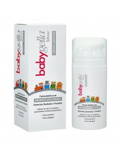 Babygella Silver - Crema Lenitiva Flacone dosatore da 100 ml
