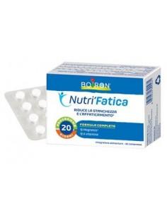 NUTRIFATICA 80 COMPRESSE