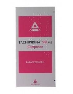 TACHIPIRINA 30 Compresse