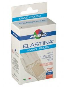 Master Aid Elastina - Rete tubolare elastica MANO/POLSO 3 mt