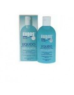 Eubos Detergente liquido Ricarica (Sacca) da 400ml